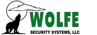 Welcome To Wolfe Security Systems